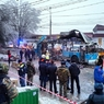 Стало известно, откуда взялись в Волгограде террористы
