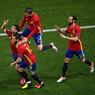 ЕВРО-2016: Сборная Испании деклассировала Турцию