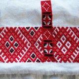Сборная Белоруссии по футболу будет играть в национальных рубахах