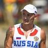 Роман Аношкин завоевал историческую медаль в гребле на байдарках и каноэ