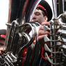 Лучшие духовые оркестры России будут выступать на ВДНХ по субботам