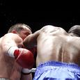Встреча в ринге Лебедева и Гассиева признана лучшим боем года