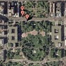 """Сервис Google Maps отменил """"декоммунизацию"""" населенных пунктов Крыма"""