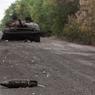 Подросток в Славянске нашел снаряд и остался без руки