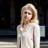 Русская экс-королева красоты потрясла Лондон  (ФОТО)