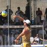 В Москве летом пройдут соревнования по пляжному волейболу