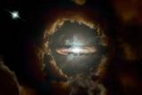 Ученые обнаружили меняющую представления о Вселенной галактику