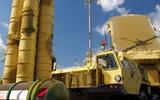 Разработчики: ЗРС С-500 сможет сбивать цели в 100 км над землёй