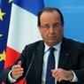 Олланд прервал свой визит в Евросоюз из-за теракта