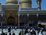 Почти три десятка человек погибли при теракте в Багдаде