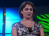 Мария Порошина опровергла слухи о выборе имени для новорожденного сына