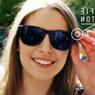 Уникальные очки для селфи пойдут в массовое производство (ВИДЕО)