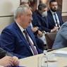 Рогозин опять пообещал создать ракету, которая будет лучше, чем у Маска