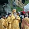 Патриарх прибыл в Саратов: власти зачистили центр города