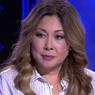Анита Цой призналась, что уважает мужа, но живут они порознь