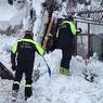 Еще четверых выживших обнаружили под слоем снега в итальянском отеле