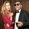 Сергей Шнуров побывал в ЗАГСе с новой 27-летней возлюбленной Ольгой
