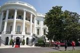 Столкновениями закончились акции сторонников и противников Трампа в Вашингтоне