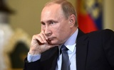 ВЦИОМ рассказал о снижении доверия Путину до минимума за 13 лет