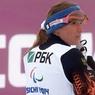 Биатлонистка Коновалова выиграла серебро Паралимпиады