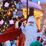 В Новосибирске прокомментировали информацию о запрете Деда Мороза
