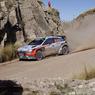Паддон принес Hyundai вторую в истории победу на этапах WRC