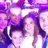 Гости выложили фотографии со свадьбы Юлии Савичевой (ФОТО)