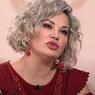 Мария Максакова прокомментировала свой проигрыш в суде по алиментам против Тюрина