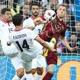 Сборная России впервые не вошла в Топ-50 рейтинга ФИФА