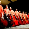 В Риге стартовал фестиваль-протест против гламурных шоу