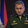 Министр Минобороны России поздравил военнослужащих и ветеранов с 23 Февраля