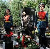 Памятник Фариду Сейфуль-Мулюкову открыли в Москве