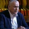Юрий Ганус уволен с поста гендиректора РУСАДА решением учредителей