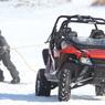 В Карелии туристы провалились под лед