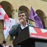 Саакашвили заочно приговорили к тюремному сроку