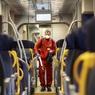 Коронавирус: в метро Москвы будут проверять температуру, а в США могут ввести режим ЧП