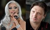 """Эдгард Запашный был возмущен концертом Леди Гага с ограничением """"12+"""""""