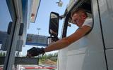 Установлены предельные тарифы на проезд по платным дорогам