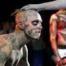 Люди с татуировками ведут себя более агрессивно, считают ученые