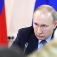Путин поручил обеспечить участие всех членов команды России в Олимпиаде
