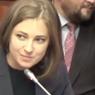 Будет ли Поклонская «пиарить» «Крым»?