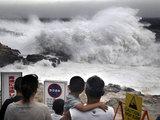 Филиппины: Из-за тайфуна в стране отменены все авиарейсы