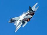 Путин заявил о необходимости переоснащения трех авиационных полков новейшими Су-57