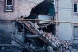 Недоброе утро: жителей дома в Дзержинске эвакуировали из-за угрозы обрушения