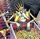 Гайдаровские клоны кошмарят Россию долговой иглой