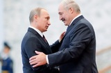 Лукашенко назвал своего единственного друга