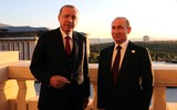 Россия и Турция договорились создать в Идлибе демилитаризованную зону