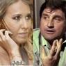 Отар Кушанашвили написал откровение о богатстве Ксении Собчак