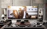 Представлен телевизор стоимостью 30 миллионов рублей