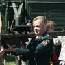 Британское издание Daily Mail возмутили конкурсы красоты в российской армии